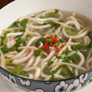 Pork House Soup Noodles