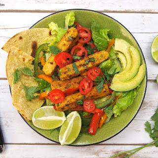 Tempeh Salad Vegan Recipes