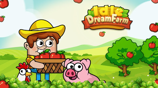 Idle Dream Farm apkpoly screenshots 5