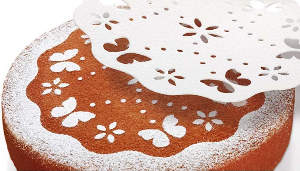 чем сделать надпись на торте в домашних условиях