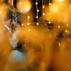 Wedding photographer Jhon Santos (jhonsantos). Photo of 20.02.2018