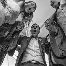Wedding photographer Francesca Nicolosi (riflessi). Photo of 29.05.2015