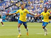 Neymar dépasse Ronaldo et se rapproche de Pelé !