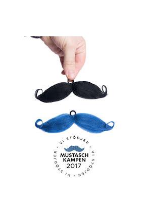 Mustaschkampen, Mustascher