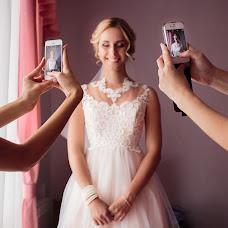 Wedding photographer Mariya Stepicheva (mariastepicheva). Photo of 24.08.2016
