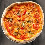 Chicken Diavolo Pizza