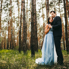 Wedding photographer Galina Kotova (GalinaKotovaSPB). Photo of 09.05.2016