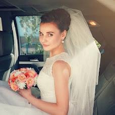 Wedding photographer Evgeniya Tkachenko (Samanta). Photo of 12.03.2016