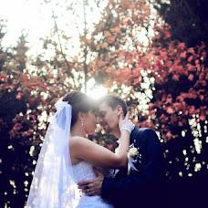 Wedding photographer Katya Akvarelnaya (katyaakva). Photo of 14.11.2015