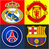 Quiz: Football Clubs Logo