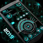 Hi-Tech Launcher 2019 - UI of Future, Theme, Fast 13.0
