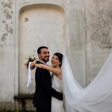 Fotografo di matrimoni Francesca Alberico (FrancescaAlberi). Foto del 24.10.2018
