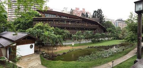 Photo: Taipei Public Library