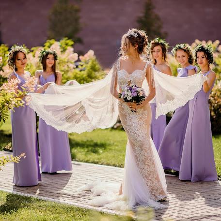Wedding photographer Natalya Minnullina (nminnullina). Photo of 11.09.2017