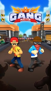Gang Master Mod Apk (Unlimited Money) 6