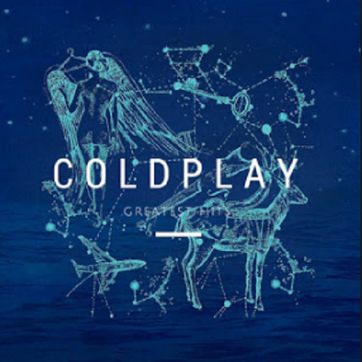 a collection of Coldplay Mp3 Songs