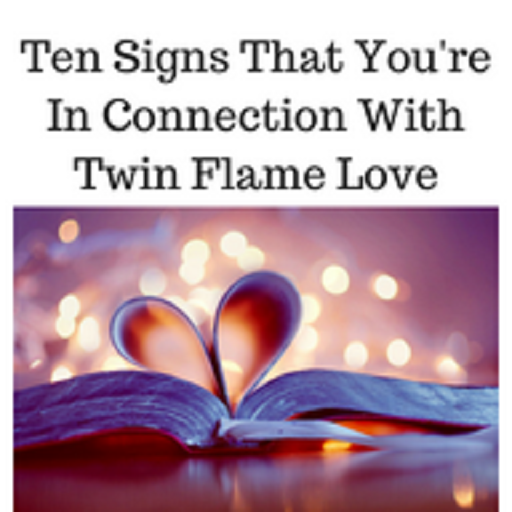 Twin flame signs - Apps on Google Play