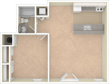 Go to Arcadian Floorplan page.