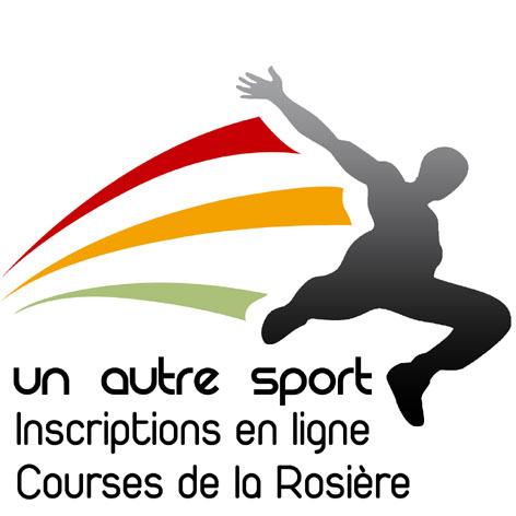 Logo UAS - Courses de la Rosière