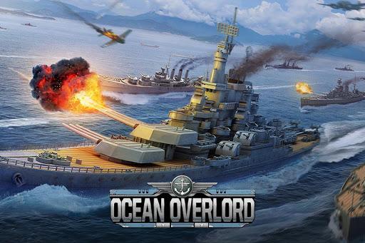 Télécharger Gratuit Ocean Overlord APK MOD (Astuce) screenshots 1