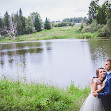 結婚式の写真家Ekaterina Yarec (yarets)。29.09.2016の写真