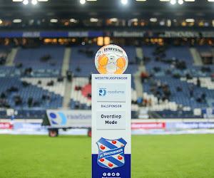 """Le leader de D2 néerlandaise furieux : """"Le plus grand scandale de notre football"""""""