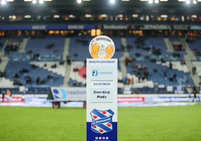 Nederlandse voetbalbond maakt zich zorgen over het gedrag van de fans