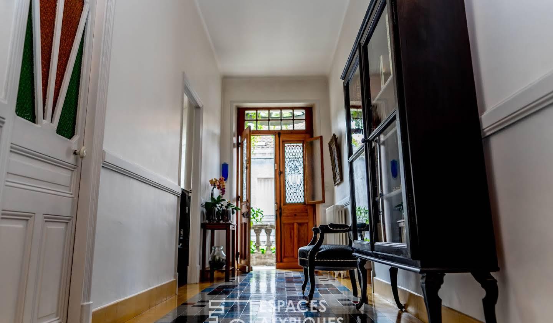 Maison avec terrasse Montelimar