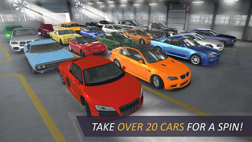 CarX Highway Racing 1.54.2 screenshots 2