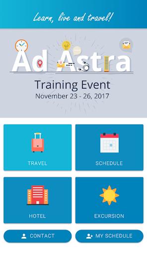 Ad Astra Events 12.0 screenshots 3