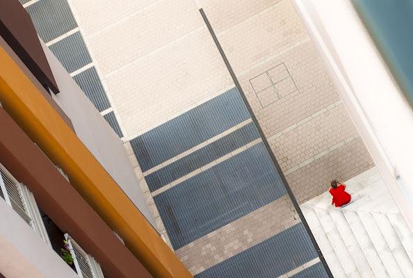 Ispirazione Kandinsky di Paolo Zanoni