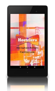 Hostelera- screenshot thumbnail