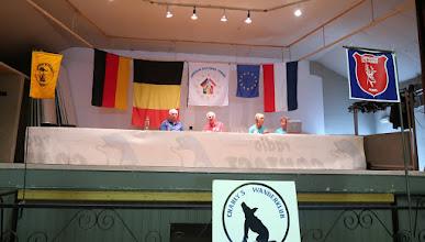 Photo: Montenau (Raymond), Aubel et Warsage