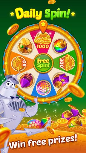 Matching Magic: Oz - Match 3 Jewel Puzzle Games screenshot 5