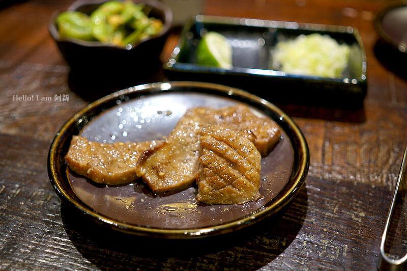 台北燒肉店推薦,吳桑燒肉-17