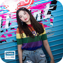 Download Momoland Taeha Wallpaper Kpop Fans Hd Apk Latest Version