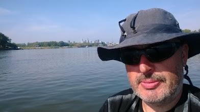 Photo: jestem w stolicy :)