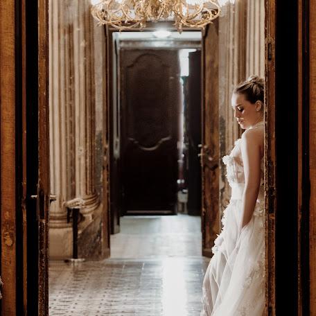 Fotografo di matrimoni Massimo Brusca (Studioimmagine). Foto del 20.04.2019
