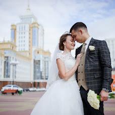 Wedding photographer Vadim Berezkin (VaBer). Photo of 14.09.2017