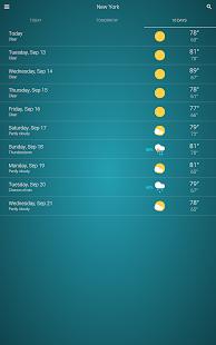 Download Weather  apk screenshot 9