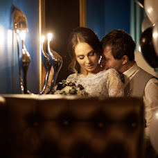Wedding photographer Vladimir Kolesnikov (Photovk). Photo of 23.02.2017