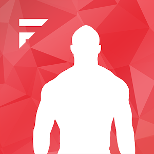 Full Control Bodyweight Fitness Training & Workout icon