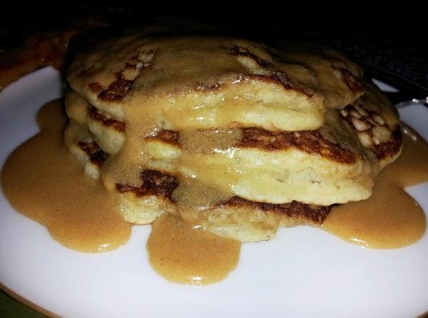 One Minute Peanut Butter Sauce Recipe