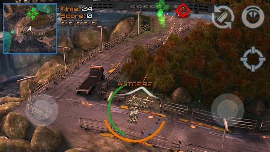 Reflex Unit 2 Apk Download For Android and Iphone 3