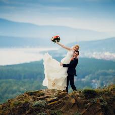 Wedding photographer Vladimir Smetana (Qudesnickkk). Photo of 13.10.2016