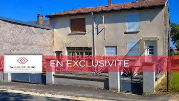 maison à Bourbévelle (70)