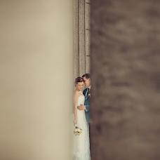 Wedding photographer Evgeniy Gorbunov (flintcrown). Photo of 05.08.2013