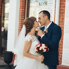 Wedding photographer Vitaliy Orlyand (orlyand). Photo of 09.12.2016