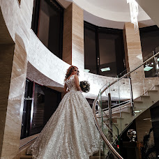 Wedding photographer Aydemir Dadaev (aydemirphoto). Photo of 07.02.2018