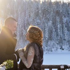 Wedding photographer Olesya Vladimirova (Olesia). Photo of 14.06.2017
